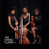 The String Queens - The String Queens - EP  artwork