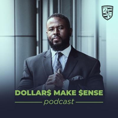 DOLLARS MAKE SENSE image