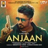Anjaan Original Motion Picture Soundtrack