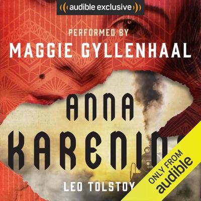Anna Karenina (Unabridged)