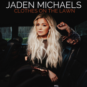 Clothes on the Lawn - Jaden Michaels