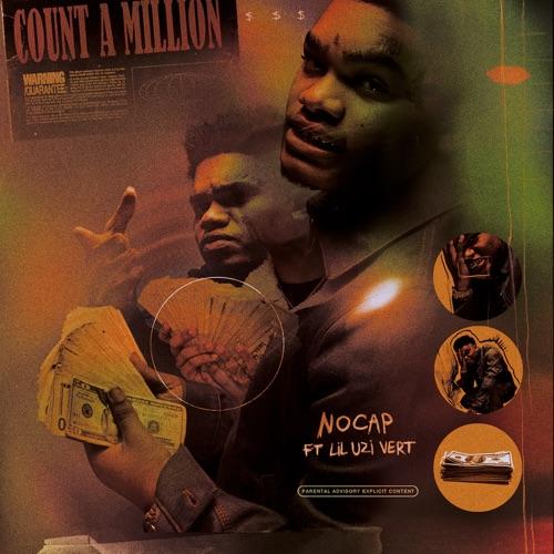 NoCap – Count A Million (feat. Lil Uzi Vert) [iTunes Plus AACM4A]