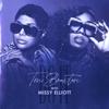 Toni Braxton & Missy Elliott - Do It artwork