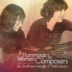 Ruth Lomon & Iris Graffman Wenglin - Four-Handed Fun