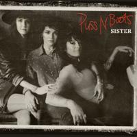 プスンブーツ - Sister artwork