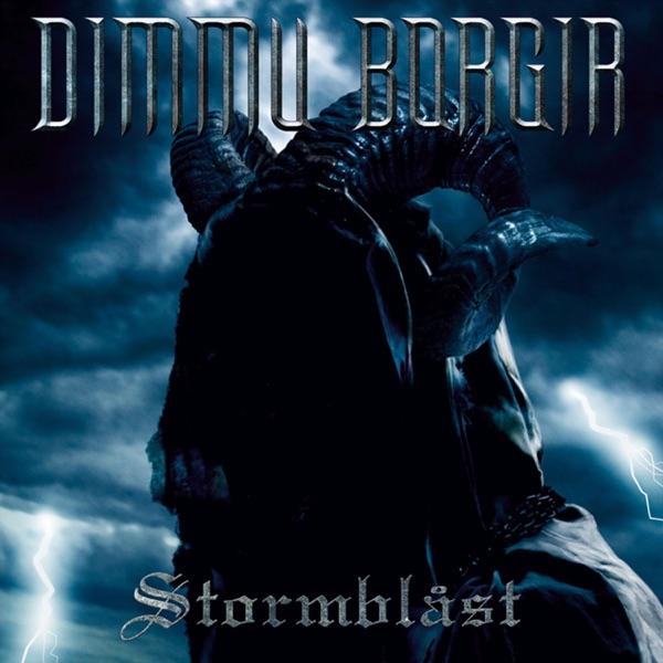 Dimmu Borgir mit Dodsferd