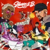 Slime & B by Chris Brown & ヤング・サグ