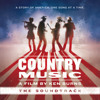 Various Artists - Country Music - A Film by Ken Burns (The Soundtrack) [Deluxe]  artwork