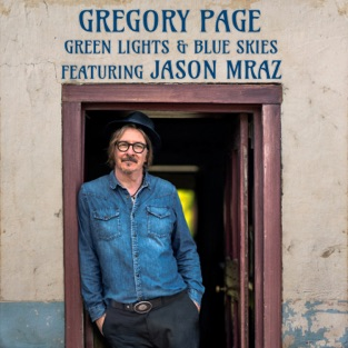 Gregory Page – Green Lights & Blue Skies (feat. Jason Mraz) – Single [iTunes Plus AAC M4A]