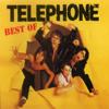 Téléphone - Best Of illustration