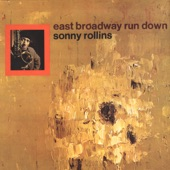 Sonny Rollins - Blessing In Disguise