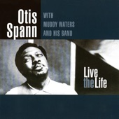 Otis Spann - Mean Old Train (feat. Muddy Waters)