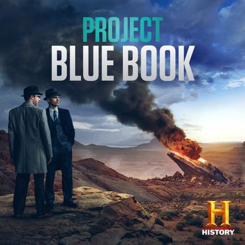 Project Blue Book, Season 2 image