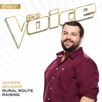 Album Rural Route Raising (The Voice Performance) - Andrew Sevener