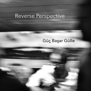 Reverse Perspective - EP