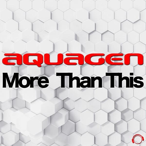 More Than This (Remixes) - EP