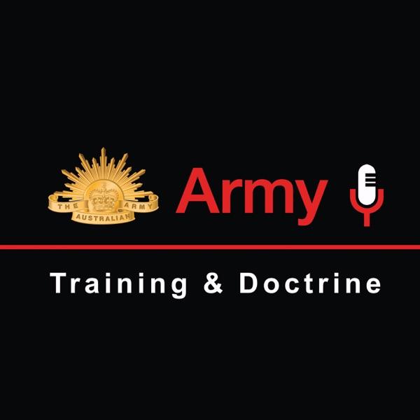 Training & Doctrine Podcast