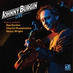 Johnny Burgin - California Blues (feat. Chris Matheos, Steve Dougherty & Charlie Musselwhite)