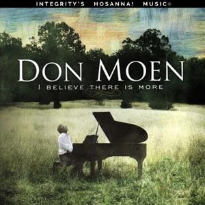 Don Moen & Integrity's Hosanna! Music - Grace Is Enough