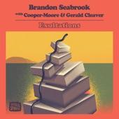 Brandon Seabrook - Dark Bogs (with Cooper-Moore & Gerald Cleaver)
