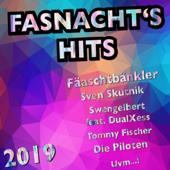 Fasnacht's Hits 2019 (feat. Dualxess, Deejaytime & Andrea TiAmo)