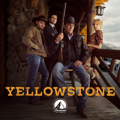 Yellowstone, Season 2 poster