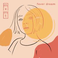 mxmtoon - fever dream artwork