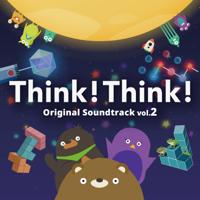 Think!Think! Original Soundtrack Vol.2