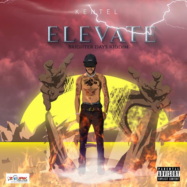 Elevate - Single by Kentel