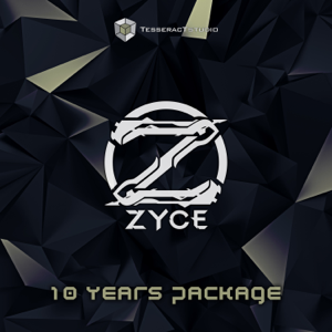 Zyce - 10 Years Package