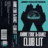 Amine Edge & DANCE, Sergy & Jimmy Edgar - Club Lit (Jimmy Edgar Remix) artwork