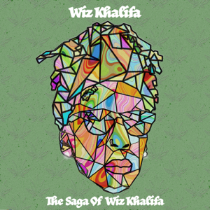Wiz Khalifa - The Saga of Wiz Khalifa