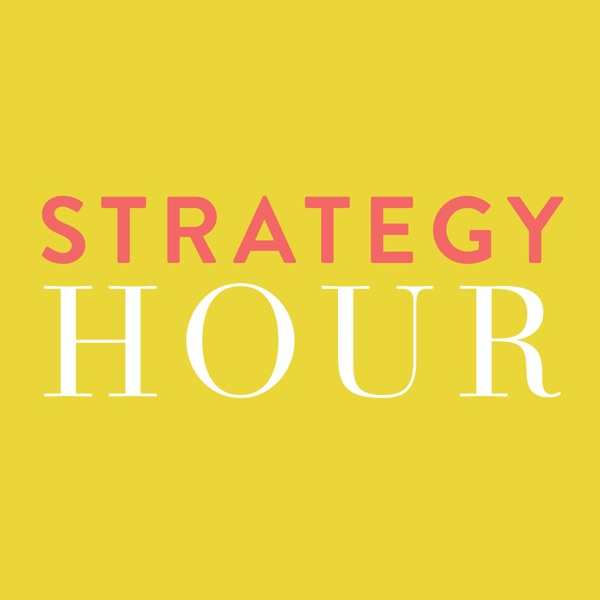 Why Press Shouldnt Be Your Source For >> The Strategy Hour Podcast Online Business Blogging