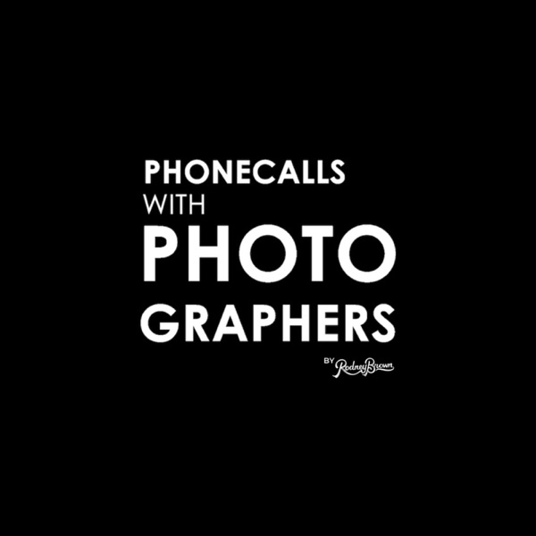 Phone Calls With Photographers