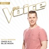 Once In A Blue Moon The Voice Performance Single