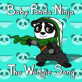 The Wedgie Song