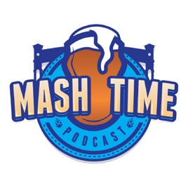 Mash Time - A Brewing Podcast: Episode 19 w/ Special Co