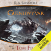 R.A. Salvatore - Guenhwyvar: A Tale from the Legend of Drizzt (Unabridged)  artwork