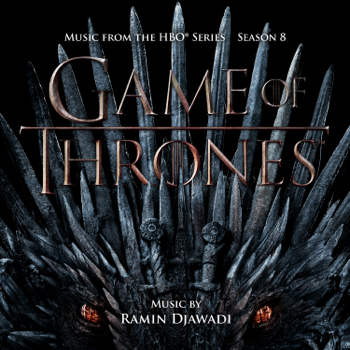 Ramin Djawadi Game of Thrones: Season 8 (Music from the HBO Series) - Ramin Djawadi song lyrics