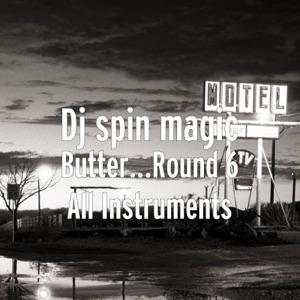 Dj spin magic - Making Change