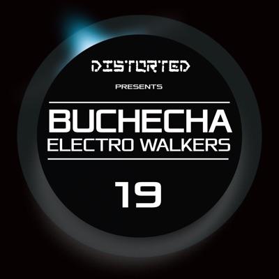 Electro Walkers - EP - Buchecha