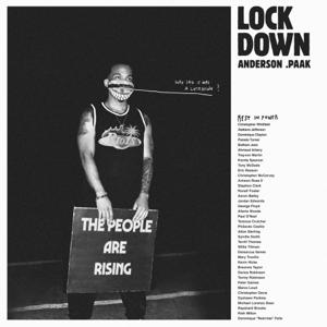 Anderson .Paak - Lockdown