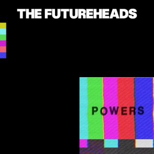 The Futureheads – Powers [iTunes Plus AAC M4A]