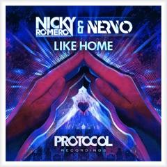 Like Home (Radio Edit)