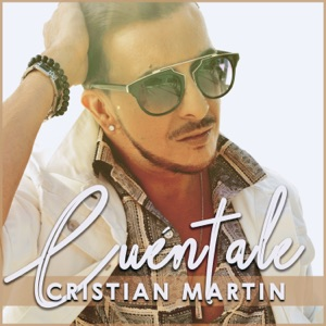 Cristian Martin - Cuéntale - Line Dance Music