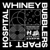 Whiney - No Good