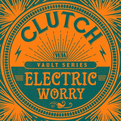 Electric Worry (The Weathermaker Vault Series) - Single - Clutch