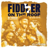 Fiddler on the Roof 2018 Company - Traditsye