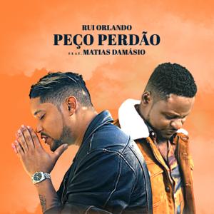 Rui Orlando - Peço Perdão feat. Matias Damásio