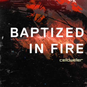 Celldweller - Baptized in Fire